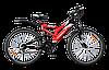 Велосипед FORMULA модель BERKUT