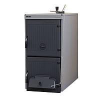 Чавунний твердопаливний котел Sime серії Solida EV 4 34 kWt