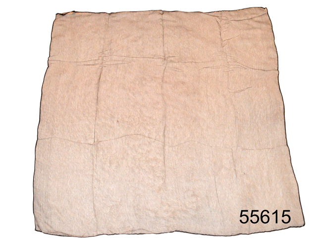Платок женский из натурального шелка 100*100 (55615) 1