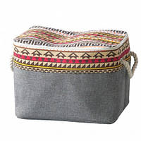 Короб текстильный на молнии FB17