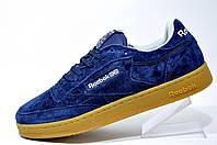 Кроссовки мужские Reebok NPC Premium, Dark Blue