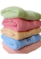 Полотенце для лица Фиалки