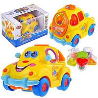 """Развивающая игрушка """"Автошка"""" Limo Toy (9170)"""