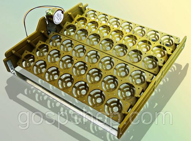 Инкубатор автоматический переворот своими руками 835