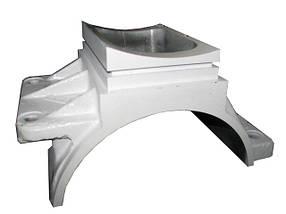 А2-ХТН тестоделитель - запасные части