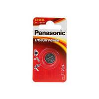 Элемент питания Panasonic  CR1616