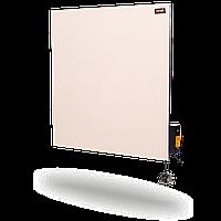 Цветная керамическая электропанель DIMOL Standart Plus 03 (кремовая) 500 Вт. 60х60х1.2 см.