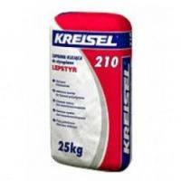 Клей для пенопласта Kreisel 210(25кг)