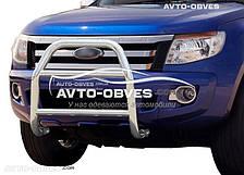 Дуга переднего бампера для Форд Ренжер (п.т. TW0054)