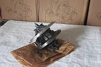 Рано или поздно придется отремонтировать картридж турбокомпрессора.