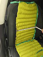 Ортопедическая подушка-накладка для авто, фото 1