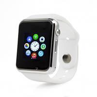 Смарт-часы Apple Watch White copy , фото 1
