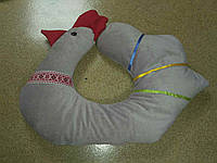 Подушка-петушок для шеи