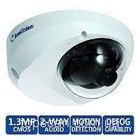 IP камера GV-MFD320