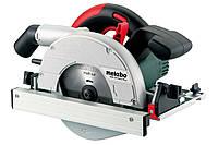 Ручная дисковая пила Metabo KSE 55 Vario Plus, 601204700