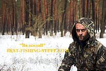"""Костюм для охоты рыбалки демисезонный """"Волкодав"""" лето весна"""