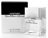 Женская туалетная вода Gian Marco Venturi Woman (аромат обольщения, изысканности и великолепия)