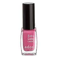 Лак для ногтей Extra Long №506 (розовый), 9мл, Ados