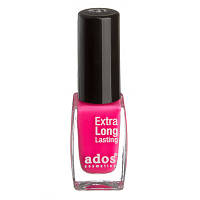 Лак для ногтей Extra Long №541 (ярко-розовый), 9мл, Ados