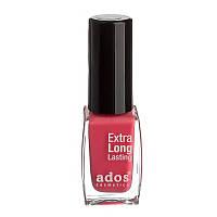 Лак для ногтей Extra Long №623 (яркий розовый), 9мл, Ados