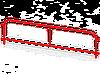 Секция ограждения D102