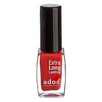 Лак для ногтей Extra Long №669 (розовый), 9мл, Ados