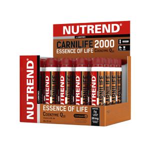 NUTREND Carnilife 2000 20x25 ml