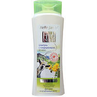Шампунь для нормальных, сухих, ломких волос с кондиционером Козье молоко и Арника горная, 400 мл, Fito Energia