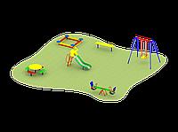 Детские игровые площадки для дачи