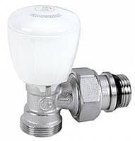 "Термостатический клапан Giacomini R431X033 (1/2""Х16) угловой"