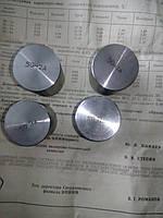 Стандартные образцы для спектрального анализа  ГСО железоникелевый сплав ХН38ВТ,ХН38ВБ Комплект 50а