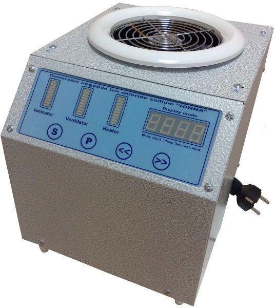 Ионизаторы воздуха,галогенераторы, солевые распылители