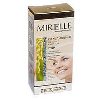 Белкосмекс Mirielle Крем-лифтинг вокруг глаз с протеинами рисовых отрубей, 15мл (4810090005399)