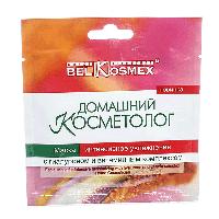 Белкосмекс Домашний косметолог Маска для интенсивного увлажнения, 26 гр (4810090004934)