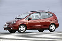 Авточехлы Chevrolet Tacuma EMC-ELEGANT