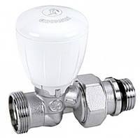 "Термостатический клапан Giacomini R432X033 (1/2""Х16) проходной"