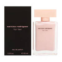 NARCISO RODRIGUEZ FOR HER EDP 50 ml spray L