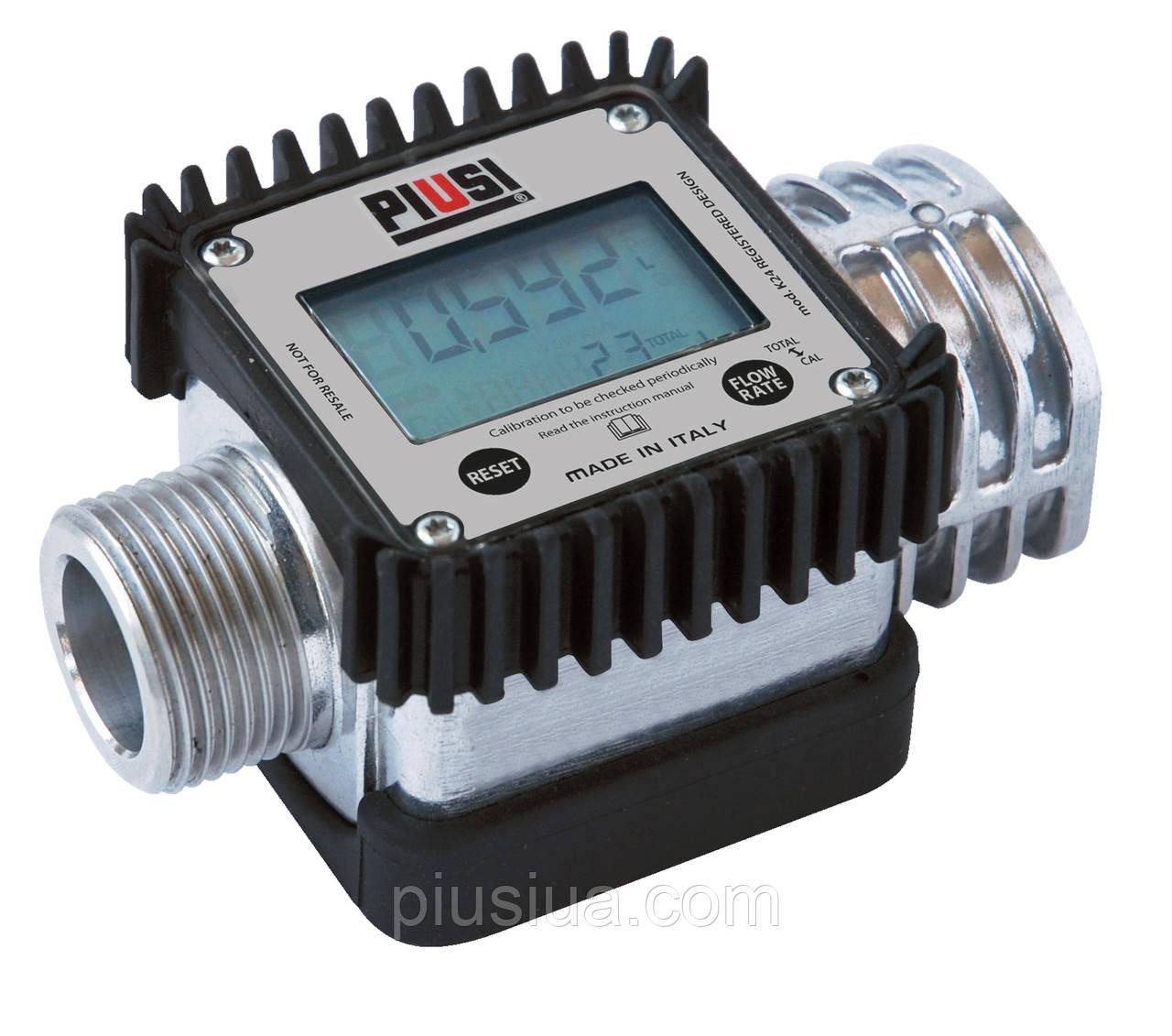 Счетчик для топлива PIUSI K24 EX
