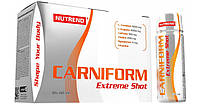 NUTREND Carniform Shot 10х60 ml