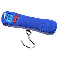 Кантер весы QZ-605, 0,01-50кг, TARE, kg/lb/jin/oz, автоотключение