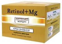 Крем дневной глубокого действия, 45мл, Retinol+Mg