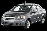 Авточехлы Chevrolet Aveo Nika