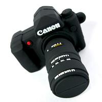 Флешка 16 GB - Фотоаппарат