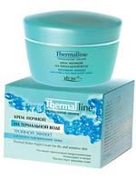 Крем ночной для сухой кожи на термальной воде, 45мл, Термальная линия