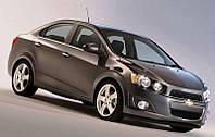 Авточехлы Chevrolet Aveo New 2012... Nika