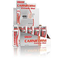 NUTREND Carniform Shot 20х60 ml