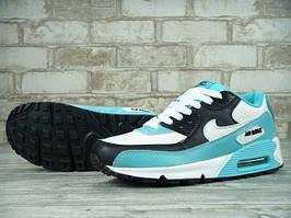 Кроссовки Nike Air Max 90 живые фото