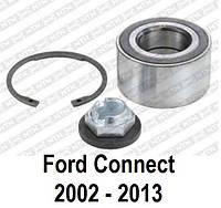 Подшипник передней ступицы Ford Connect (Форд Коннект) 2002-2013. Ступичный подшипник. 4366990