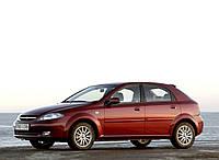 Авточехлы Chevrolet Lacetti Hatchback