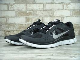 Кроссовки Nike Free Run живые фото